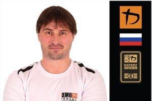 Pavel Zuev